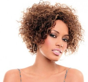 Whitney HH Wig