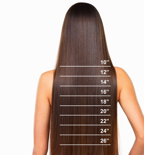 Micro Ring Tip Hair Extensions Miss20
